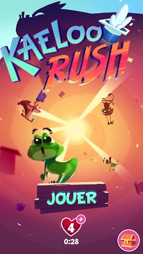 Télécharger Kaeloo Rush  APK MOD (Astuce) screenshots 1