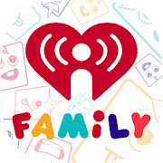 iHeartRadio Family