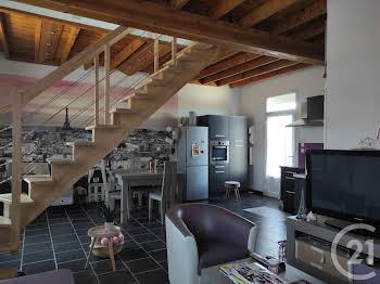 Maison 2 pièces 70,15 m2