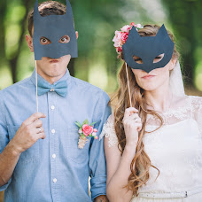 Wedding photographer Vladimir Solovey (VSolovei). Photo of 19.08.2015