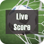 Live Football Updates Goal Live Scores