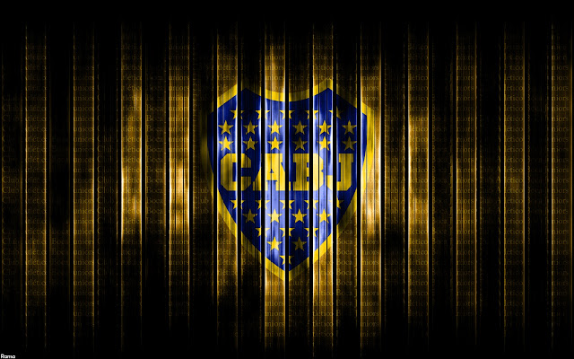 Boca Juniors Tab