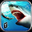 Angry Shark 2016 icon