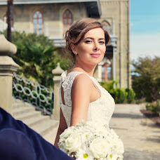Wedding photographer Anna Bernackaya (annabernatskaya). Photo of 02.12.2015