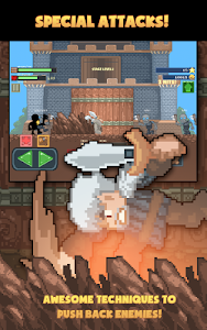 Hold the Door, Throne Defense v1.0.3 (Mod Money)