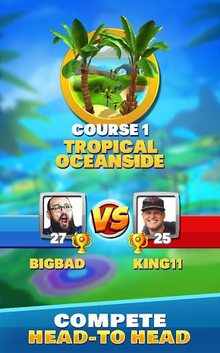 Super Shot Golf screenshot 1