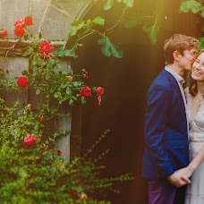 Wedding photographer Bhavna Barratt (bhavnabarratt). Photo of 13.06.2017
