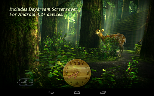 download forest hd for android