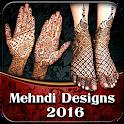 Mehndi Designs New 2016 icon