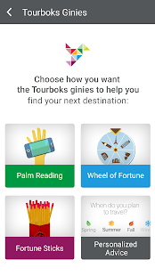 Tourboks – Tours & Activities - náhled