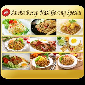 50 resep nasi goreng spesial on google play reviews stats 50 resep nasi goreng spesial on google