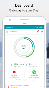 YourHour – Phone Addiction Tracker & Controller 1