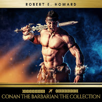 Deals on Conan The Barbarian: Complete Collection Audiobook for Android