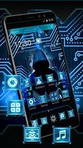 Matrix Secret Hacker Theme👨💻 Apk Latest Version Download For Android 1