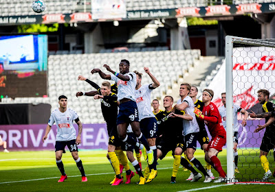 Mustapha Bundu en route vers Anderlecht ?