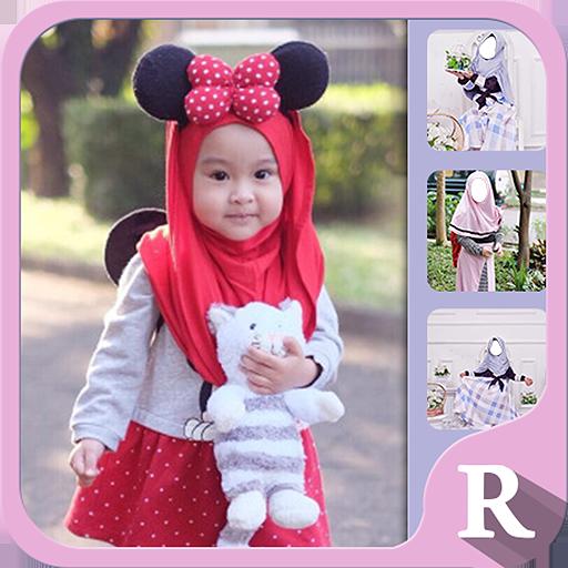 Webmusic Sakhiyaan Female Version: Download Cute Kids Hijab Google Play Softwares