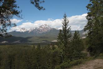 Photo: Jasper und Umgebung