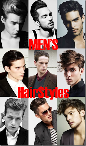 Hair Styles Trends for MEN