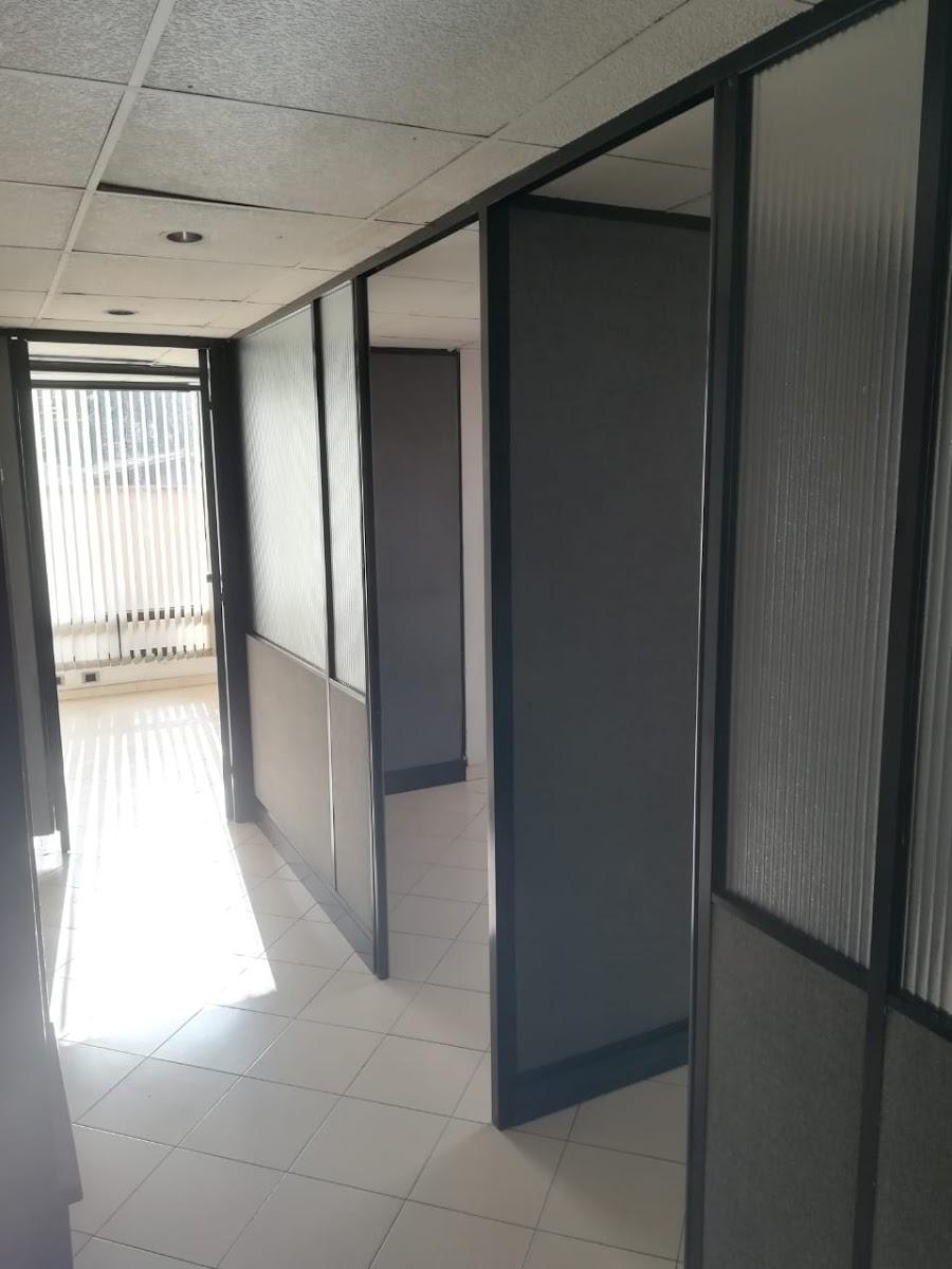 oficinas en arriendo poblado 495-38629