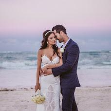 Wedding photographer Lala Belyaevskaya (belyaevskaja). Photo of 23.11.2016