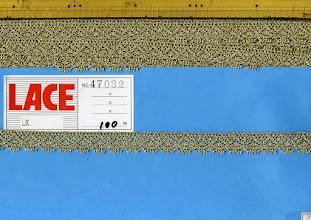 Photo: 在庫無し:№47032-55ー金トーション:巾18mm