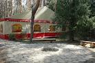 Фото №4 зала Шатер «На лесном озере»