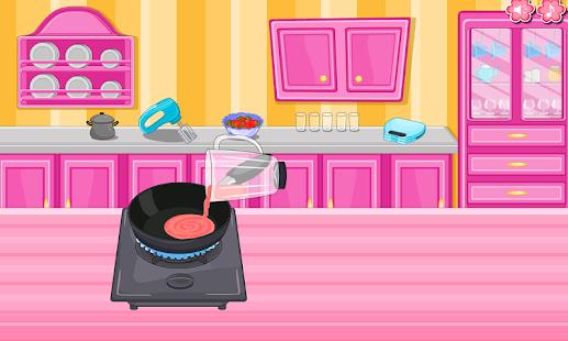 Download Strawberry Ice Cream Sandwich For PC Windows and Mac apk screenshot 3