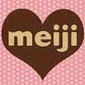 明治手作りチョコレシピ icon