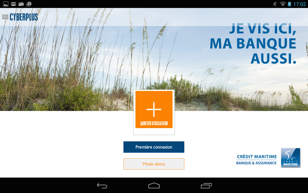 application word pour android tablette
