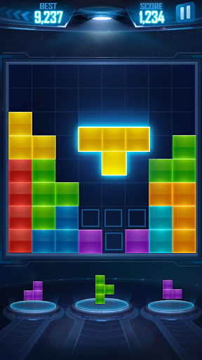 Puzzle Game  trampa 4