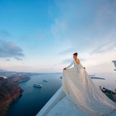Wedding photographer Miroslav Kudrin (KremSoda). Photo of 15.12.2017
