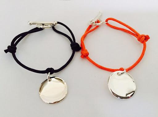 bracelet-medaille-fermeture-anneau