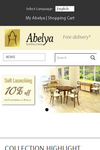 Abelya Collection