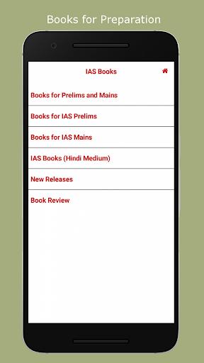ClearIAS - Self-Study App for UPSC IAS/IPS Exam 51 screenshots 7
