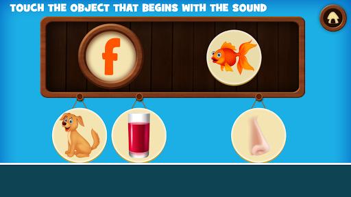 Learning Phonics for Kids 1.7.3 screenshots 21