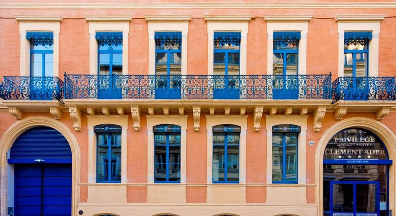Privilège Appart Hôtel Clément Ader