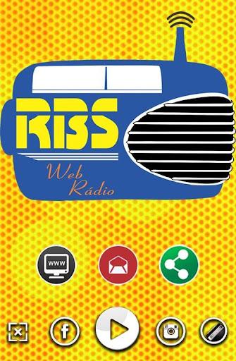 RBS Web Rádio