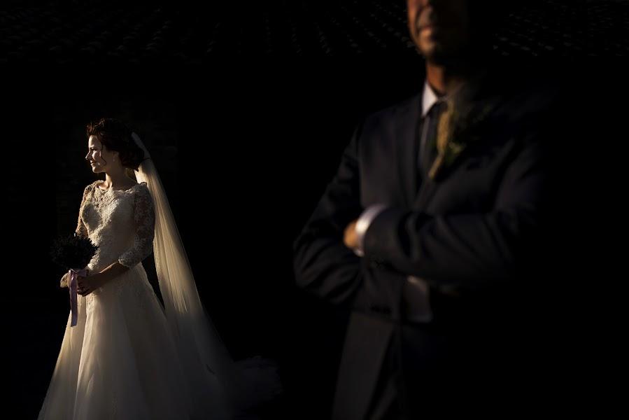 Wedding photographer Gianluca Adami (gianlucaadami). Photo of 28.12.2016