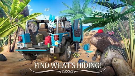Hidden Journey: Adventure Puzzle modavailable screenshots 8