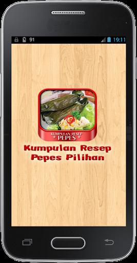 Resep Pepes Pilihan