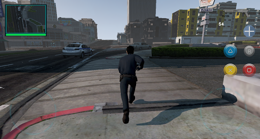 Los Angeles UnderCover 9.2 screenshots 12