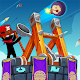 Stickman Catapult - Epic War APK