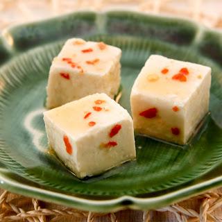 Fermented Chili Tofu (Chao)