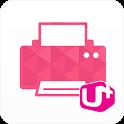 U+Biz 웹팩스 icon