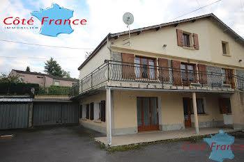 maison à Rancennes (08)