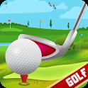 Golf World Club icon