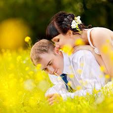 Wedding photographer Tatyana Soloveva (solovjeva). Photo of 21.02.2016