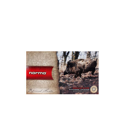 NORMA 30-06 ORYX 10.7