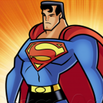 How To Draw Super Heroes APK screenshot thumbnail 2