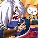 勇者クライシス - Androidアプリ